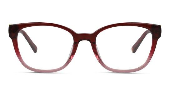 TH 1840 Women's Glasses Transparent / Pink