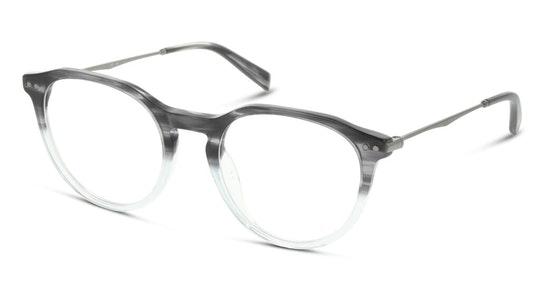LV 5022 Men's Glasses Transparent / Grey