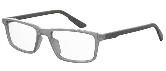 UA 5009 (KB7) Glasses Transparent / Grey