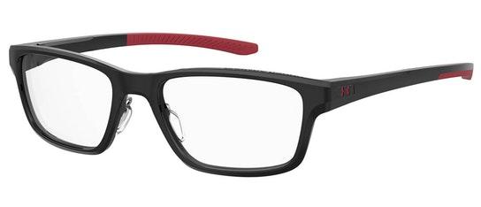 UA 5000/G (807) Glasses Transparent / Black
