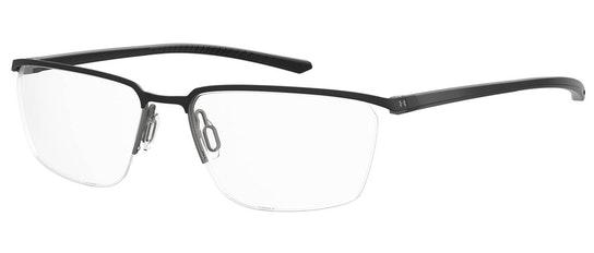 UA 5002/G (RZZ) Glasses Transparent / Black