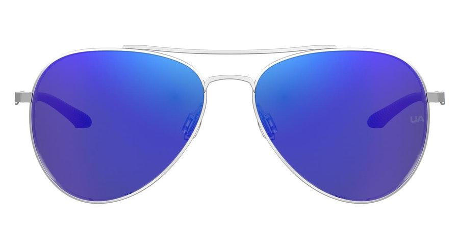 Under Armour UA 0007/G/S (010) Sunglasses Blue / Silver