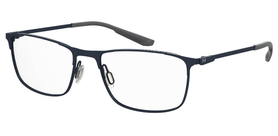 UA 5015/G (PJP) Glasses Transparent / Blue