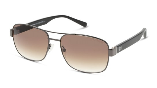 Bio-Based TH 1665/RE/S (V81) Sunglasses Brown / Light Grey