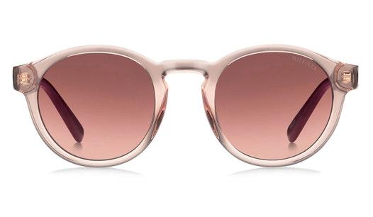 Bio-Based TH 1856/RE/S Women's Sunglasses Pink / Pink