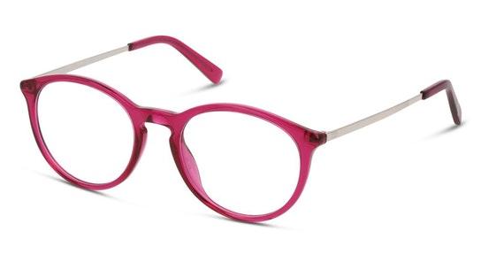 Bio-Based TH 1613/RE (8CQ) Glasses Transparent / Pink