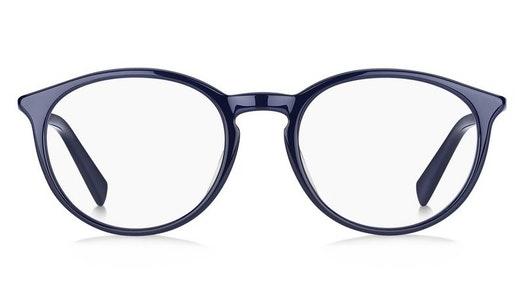 Bio-Based TH 1613/RE Men's Glasses Transparent / Blue