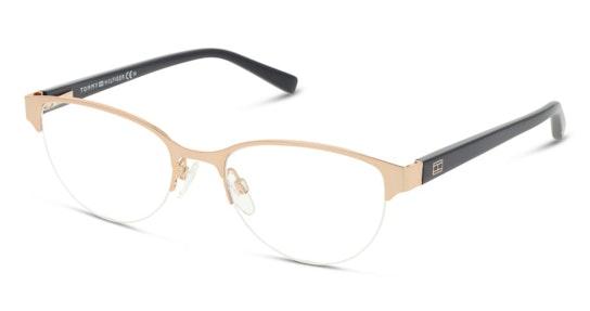 TH 1761/RE Women's Glasses Transparent / Gold