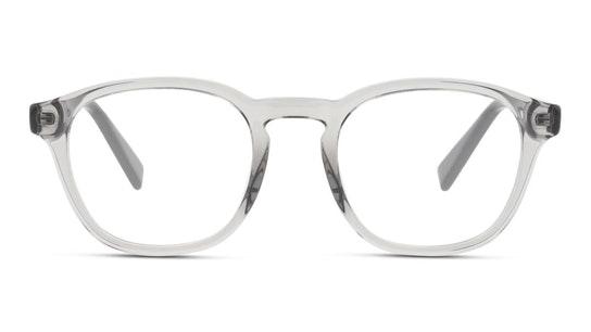 Bio-Based TH 1858/RE (KB7) Glasses Transparent / Grey