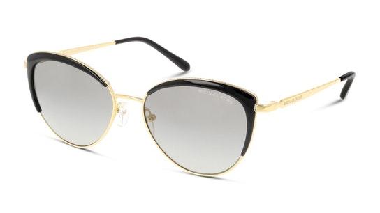 MK 1046 Women's Sunglasses Grey / Gold