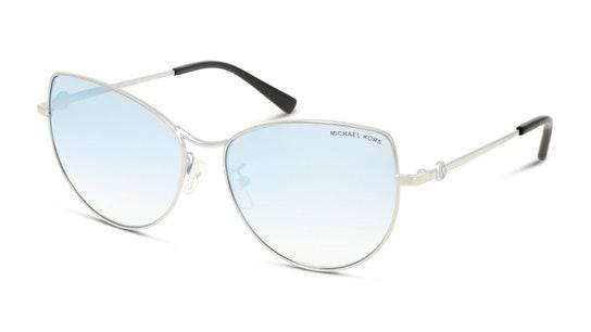 MK 1062 Women's Sunglasses Grey / Silver