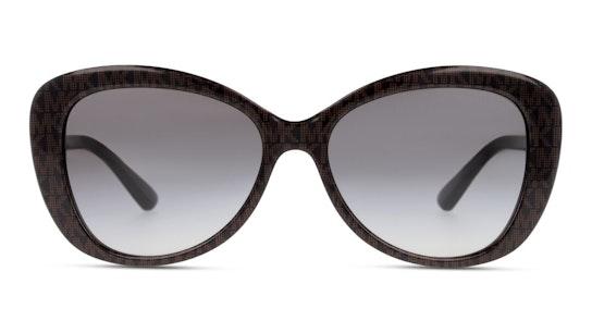 MK 2120 Women's Sunglasses Grey / Brown