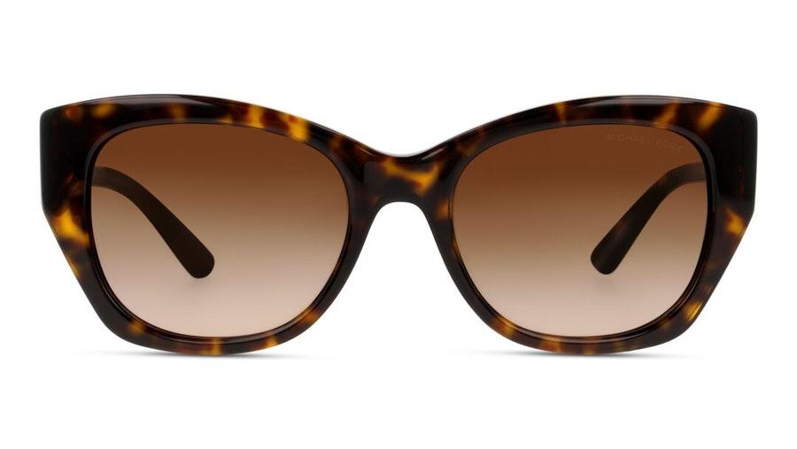 Michael Kors MK 2119 (300613) Sunglasses Brown / Tortoise Shell