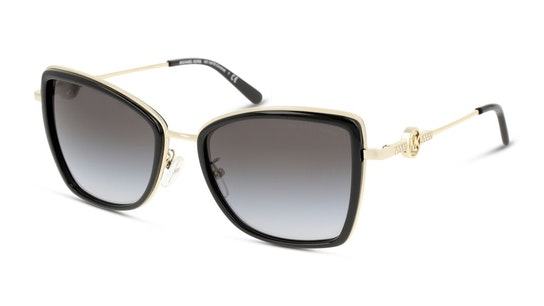 Corsica MK 1067B Women's Sunglasses Grey / Gold