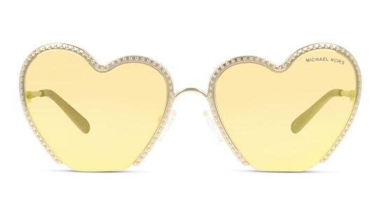 MK 1068 Women's Sunglasses Gold / Gold