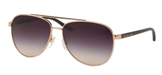 Hvar MK 5007 Women's Sunglasses Pink / Gold