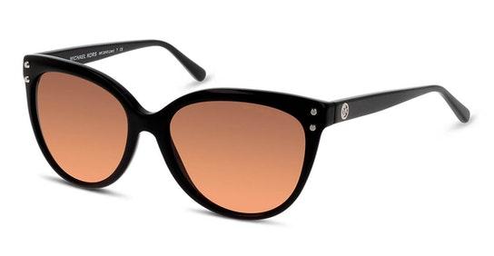 Jan MK 2045 Women's Sunglasses Grey / Black