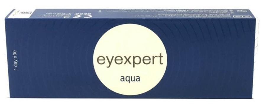 Eyexpert Aqua