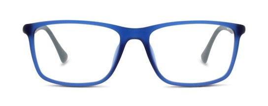 CK 5864 (438) Glasses Transparent / Blue