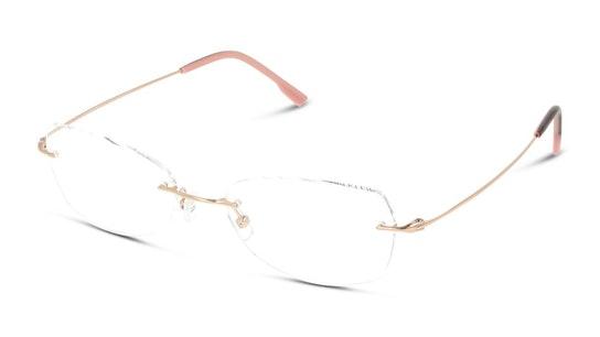 CK 533-2 (780) Glasses Transparent / Silver