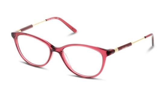 CK 5986 (609) Glasses Transparent / Pink