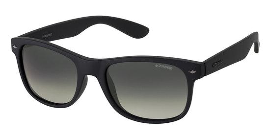 PLD 1015/S (DL5) Sunglasses Grey / Black