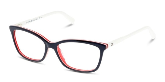 TH 1318 Women's Glasses Transparent / Blue