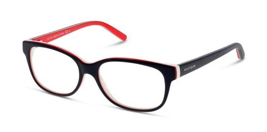 TH 1017 Women's Glasses Transparent / Black