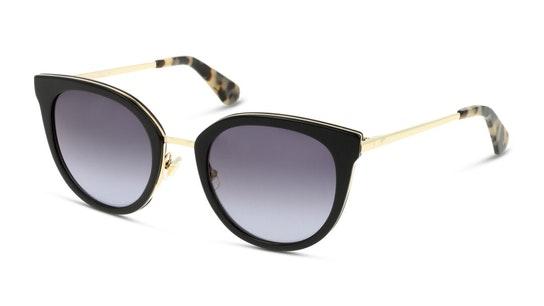 Jazzlyn (2M2) Sunglasses Grey / Black