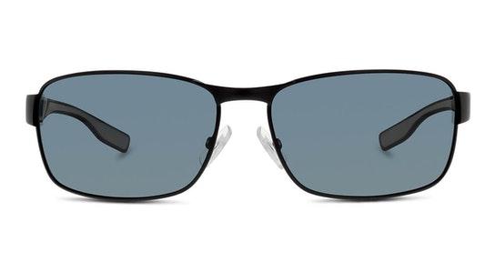 BOSS 0569/P/S (92K) Sunglasses Grey / Black