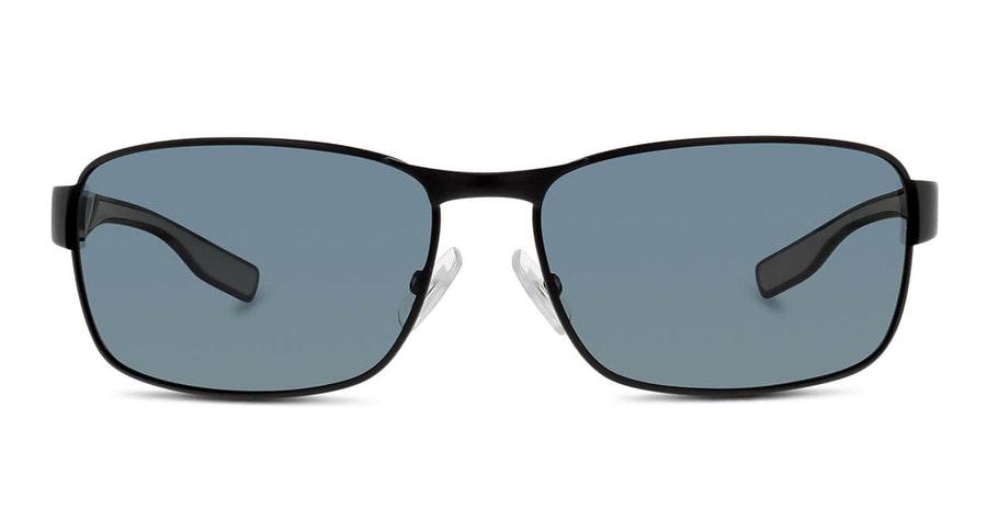 Hugo Boss BOSS 0569/P/S Men's Sunglasses Grey / Black