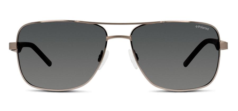 Polaroid PLD 2042/S (FAE) Sunglasses Grey / Silver