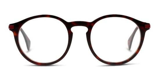 TH 1471 Men's Glasses Transparent / Tortoise Shell