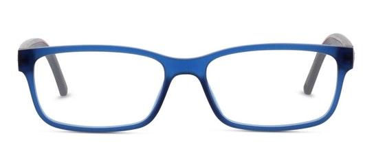 TH 1495 Men's Glasses Transparent / Blue