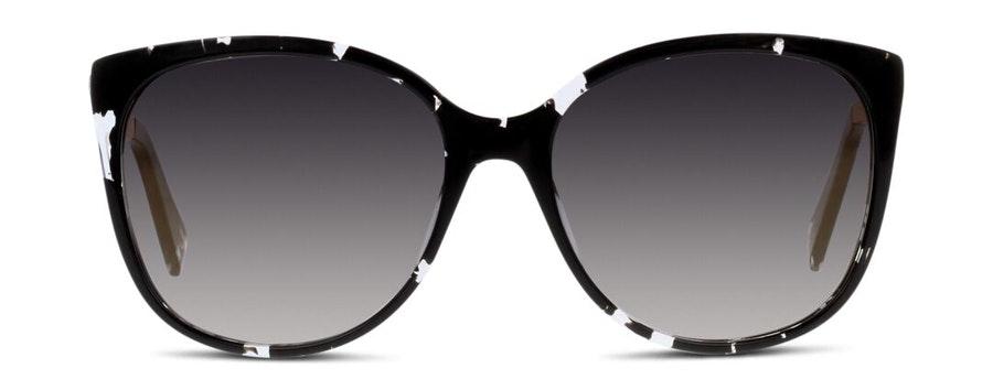 Marc Jacobs MARC 203/S Women's Sunglasses Grey / Black