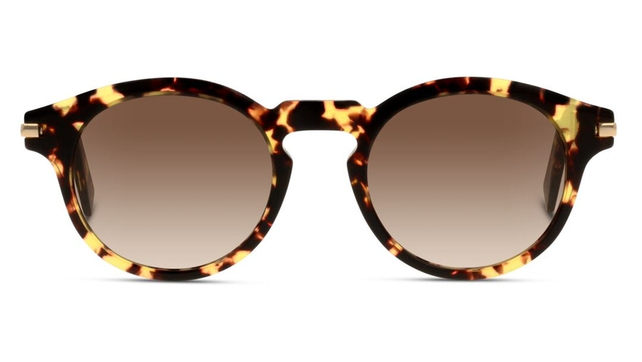 Marc Jacobs MARC 184 Women's Sunglasses Brown / Havana