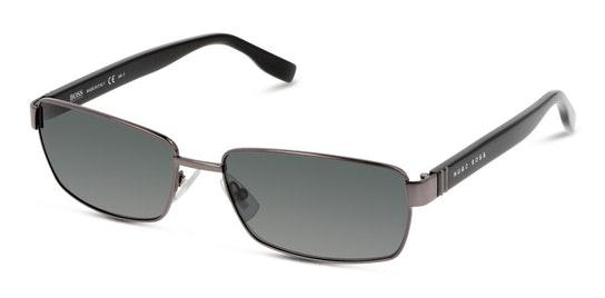 BOSS 0475/S (V81) Sunglasses Grey / Grey