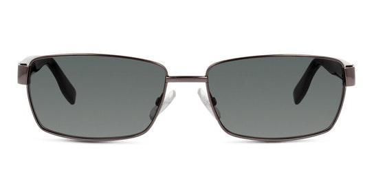 BOSS 0475/S Men's Sunglasses Grey / Grey