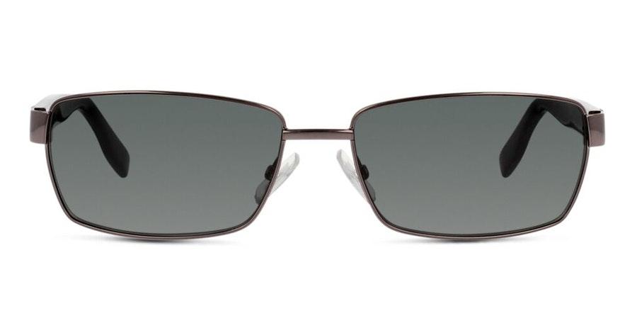 Hugo Boss BOSS 0475/S Men's Sunglasses Grey / Grey