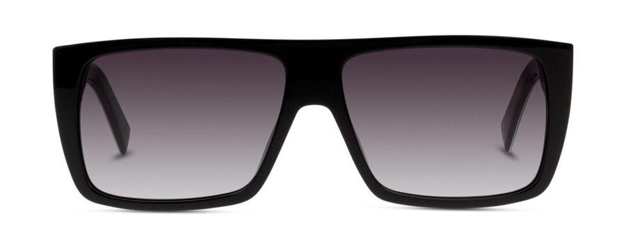 Marc Jacobs Icon MARC 096/S Women's Sunglasses Grey / Black