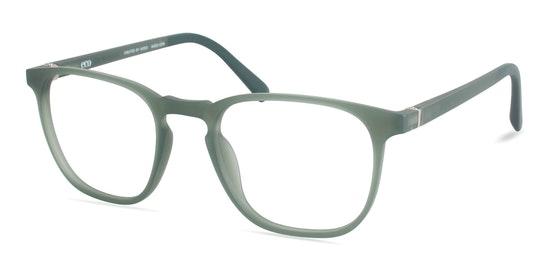 Japura 689 Men's Glasses Transparent / Green