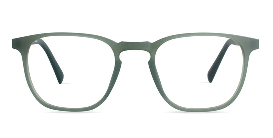 Japura 689 (GRN) Glasses Transparent / Green