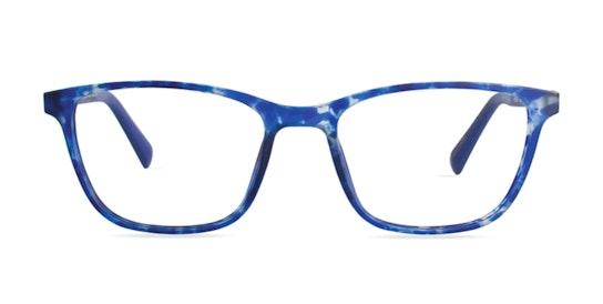Yenisei 689 (BLUT) Glasses Transparent / Blue