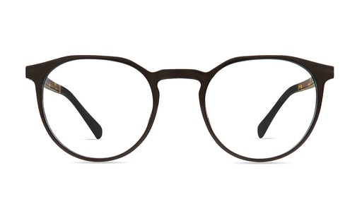 Didessa 689 (BLK) Glasses Transparent / Black