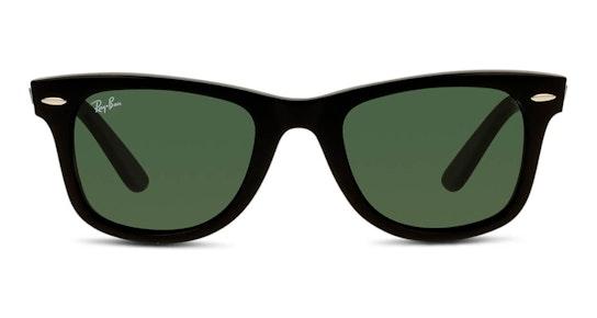 Wayfarer RB 2140 (901) Sunglasses Green / Black