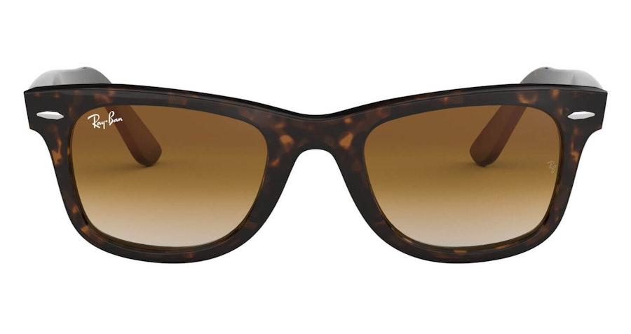 Ray-Ban Orginal Wayfarer RB 2140 Men's Sunglasses Brown / Tortoise Shell