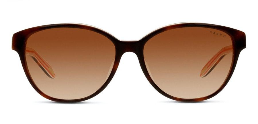 Ralph by Ralph Lauren RA 5128 Women's Sunglasses Brown / Tortoise Shell