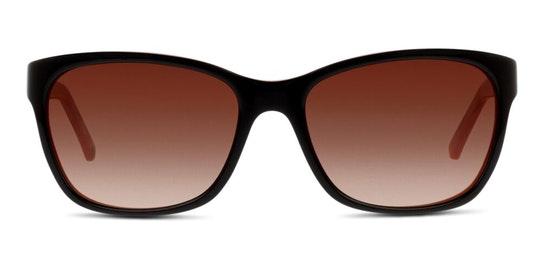 EA 4004 Women's Sunglasses Brown / Black