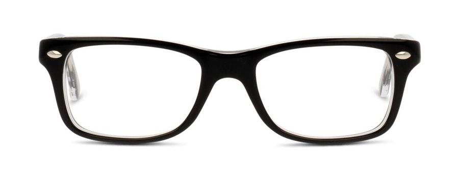 Ray-Ban Juniors RY 1531 Children's Glasses Black