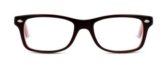 RY 1531 (3580) Children's Glasses Transparent / Brown